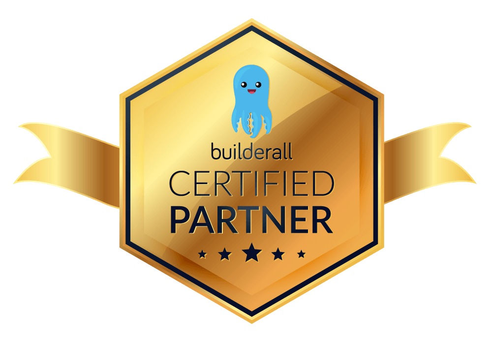 Builderall Certified Partner